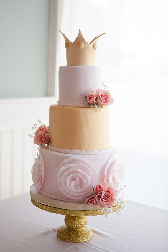 Cake Design By Damaris : 17 Best images about Princess Party on Pinterest ...