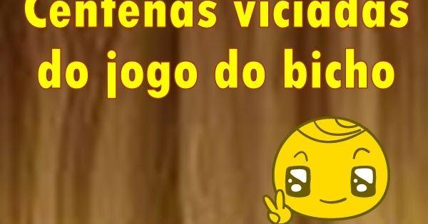 Lista Das Centenas Que Mais Saem No Jogo Do Bicho Com Imagens