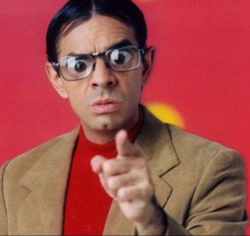 Eugenio Derbez as Armando Hoyos