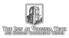 Wedding Venues in Virginia | The Inn at Virginia Tech : Blacksburg area wedding venues