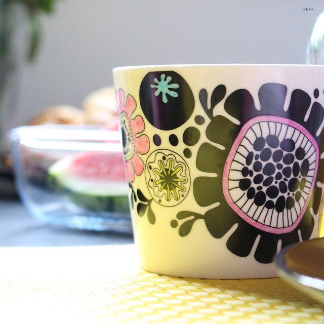 Helposti tuunatut kahvikupit