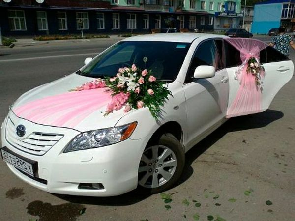 25 best ideas about deco voiture mariage on pinterest for Decoration voiture mariage