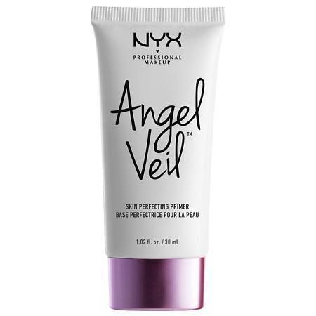 NYX Angel Veil Skin Perfecting Primer - 1.02 oz.
