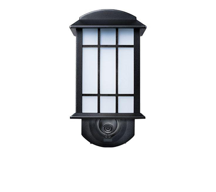 Kuna Craftsman HD Outdoor Home security camera