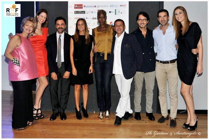 "Al ""Roma Web Fest"" premiati i ""Fashion Films"" e le ""Fashion Blogger"" #rwf13 http://www.fashionitaly.com/index/2013/09/30/al-roma-web-fest-premiati-i-fashion-films-e-le-fashion-blogger/"