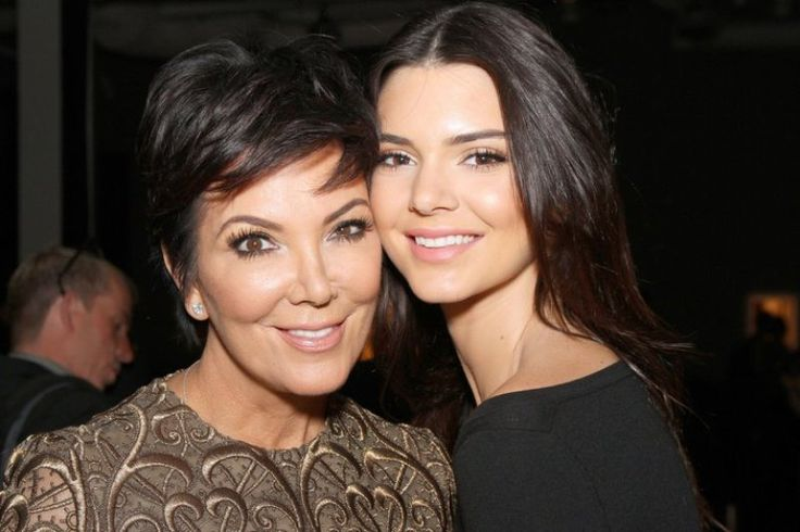"KRIS & KENDALL JENNER The Kardashian matriarch Kris Jenner has given birth to a bevy of famous daughters, but Kendall, whose parents are Kris and Bruce (now Caitlin) Jenner, has carved a name for herself beyond the reality TV empire. Kendall is a supermodel and Hollywood ""It girl"" who has walked runways for fashion houses such as Chanel, Alexander Wang and Balmain."
