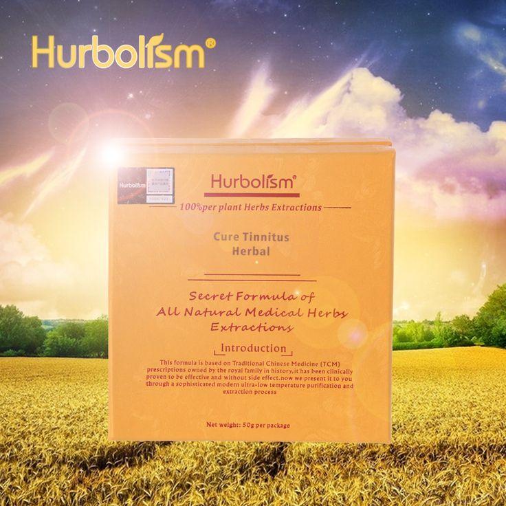 Hurbolism新しい更新tcmハーブパウダー用硬化耳鳴り、難聴と難聴、硬化多発性硬化症。健康ボディケア