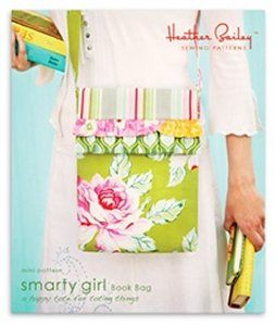 Heather Bailey Sewing Patterns