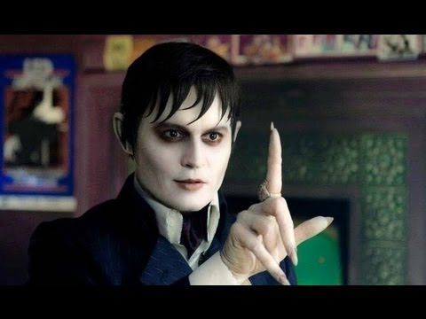 Dark Shadows trailer. I believe this may be a movie version of a 60's or 70's soap opera? Either way... Eva Green, Johnny Depp, Michelle Pfeiffer, Chloe Grace-Moritz, these are all yes.