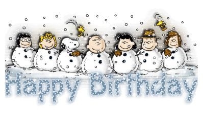 Peanuts Snoopy Happy Dance Birthday Party Celebrate Celebration Woodstock smiley smilie smileys smilies icon icons emoticon emoticons animated animation animations gif gifs Winter Snowmen Snowman