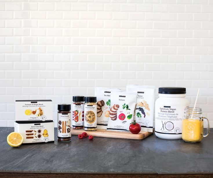 Enhanced Nutrition is Epicure's first-to-market, innovative line of nutrient-dense whole food blends that support optimal health. Healthy eating never tasted so good!