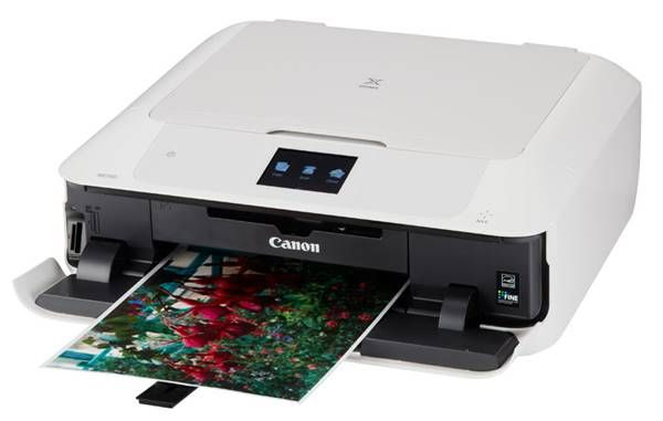 Canon Pixma Mg7560 Driver Manual And Setup Printer Download The Mg7560 Model From Canon Is One Of The Multipurpose All In One Inkjet Printer Series The Comp