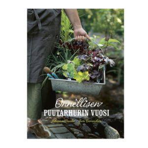 Onnellisen puutarhurin vuosi- Lahjaideoita Kotipuutarhurille   http://lahjaopas.info/lahjaideoita-kotipuutarhurille/