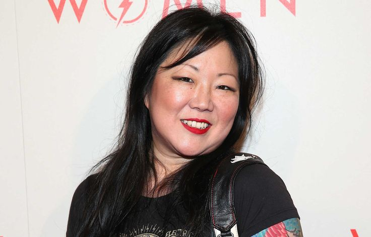 Margaret Cho Is the New Co-Host of 'Fashion Police'. The comedienne will start right after the Golden Globes in January.