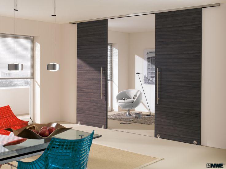 Sliding Hanging Doors 266 best ▻ sliding doors images on pinterest | sliding doors