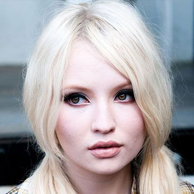 Best Hair Color For Green Eyes Warm Skin Tone White
