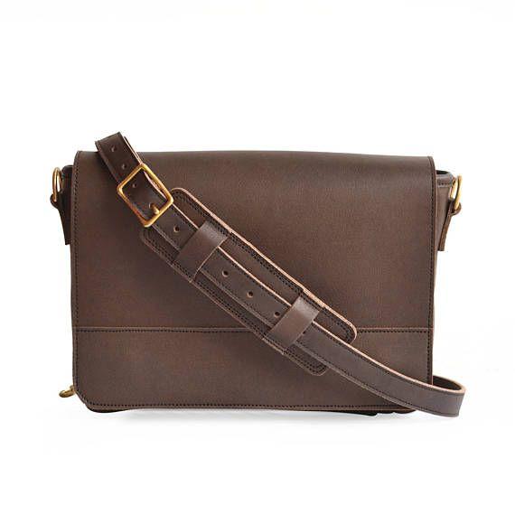 Cartable sac cartable hommes cuir sac homme cuir Messenger sac