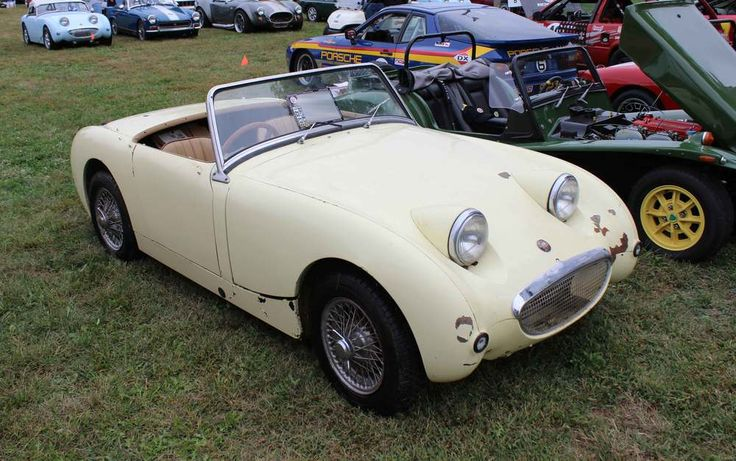 1000 images about austin healey sprite on pinterest. Black Bedroom Furniture Sets. Home Design Ideas