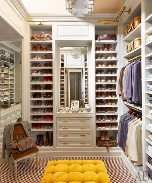 Home decor beautiful womens closet design ideas my dream closets pinterest womens closet Gorgeous home decor pinterest