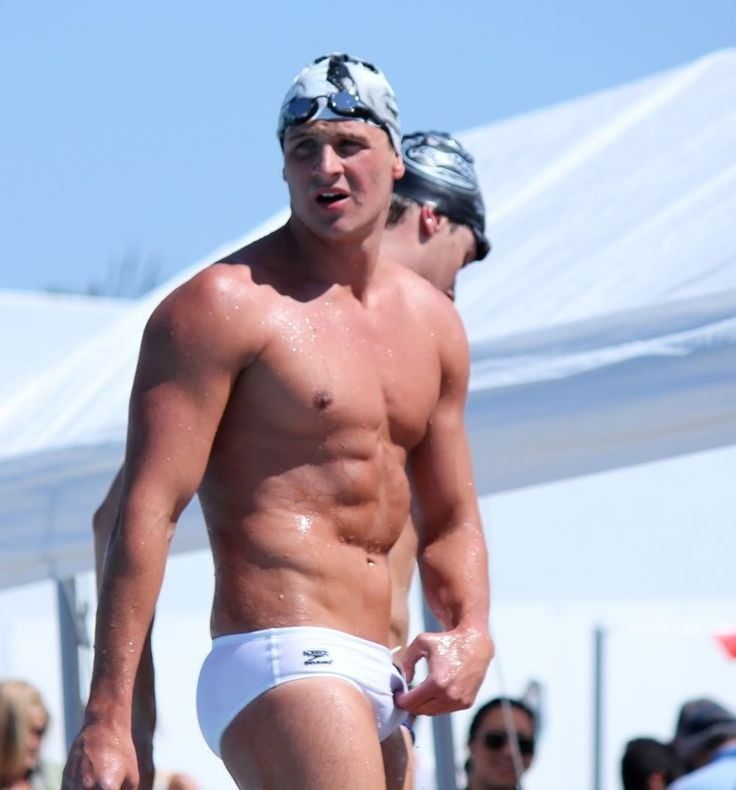 Cant Get Enough Of Mr Lochte