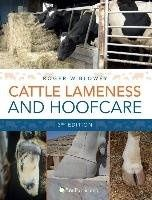 Description: Lameness is one of the main conditions affecting cattle and is considered a major welfare problem with significant impact on animal productivity. This well-established practical book explores the issue and provides a fundamental guide to prevention and hoof care. In particular, it covers the incidence and costs of lameness, the structure of foot, with its function and possible inflammation, hoof trimming, and the treatment of common diseases.