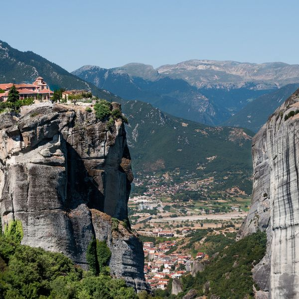 Check out this slideshow Holiness on the Hilltops in this list The Best of Classical Greece