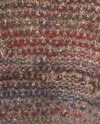 Image 7 of ROUND NECK SWEATER from Zara