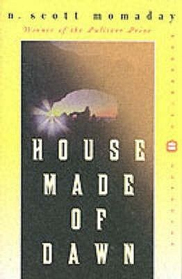 1968 Pulitzer Prize Winner. Breakthrough novel for Native literature.  Learn more at GoodReads: https://www.goodreads.com/book/show/110996.House_Made_of_Dawn