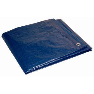 16' X 20' Blue Multi-Purpose Waterproof Poly Tarp Shade Cover patio 16x20 by TOUGH TARP. $14.79. TOUGH TARP - The toughest tarp out there! Blue poly tarp  used by: contractors painters and farmers etc.. Save 45%!