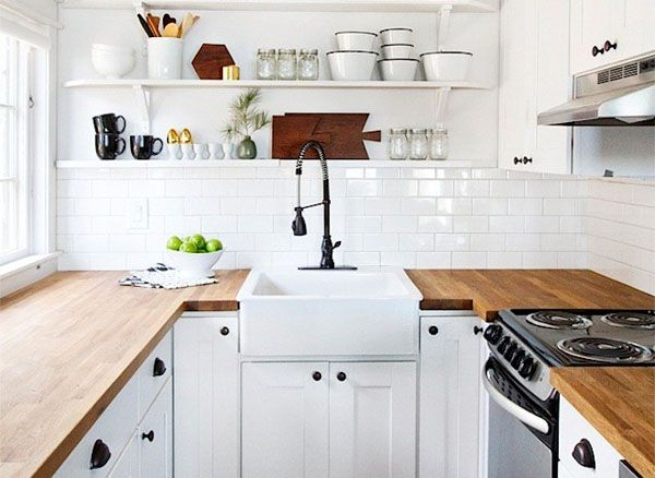 Картинки по запросу столешница кухни с откатными шкафчиками