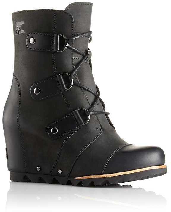 73657b78d30 Sorel Women s Joan of ArcticTM Wedge Mid Boot
