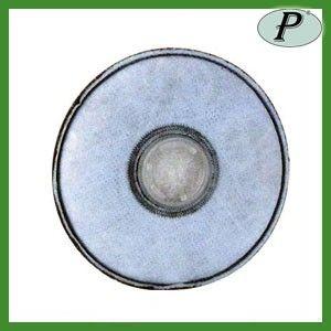 Filtros 3M 2128 para partículas, vapores orgánicos y gases ácidos. Más información: http://www.tplanas.com/epis/filtros-mascaras-respiratorias/382-filtros-para-particulas-vapores-organicos-y-gases.html