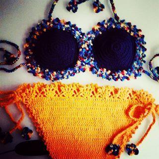 😊👙#handmade #örgü #mayo #bikini Siparişleriniz alınır #örgümayo #örgübikini #handbysevgi #hamam #moda #fashion #dm #crochet #butik #deniz #kum #güneş #tatil #yaz #elişi #elemegi #göznuru #sipariş