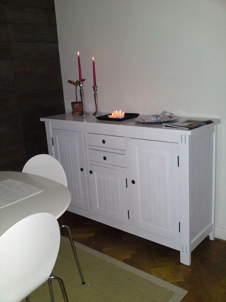 måla om möbler till vitt - Sök på Google