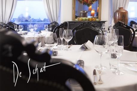 Restaurant De Schat, Nijmegen