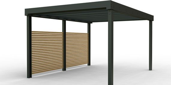 Car Ports Add Value To Your Property And Is Easy To Install 3mc Services Modern Carport Carport Designs House With Porch