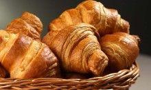 Domáce croissanty