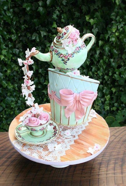 1000 Ideas About 3d Cakes On Pinterest 3d Cake Tutorial