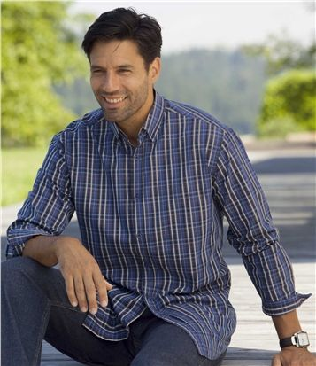 #Chemise Winter Valley #atlasformen #discount #collection #shopping #avis #nouvellecollection #newco #collection