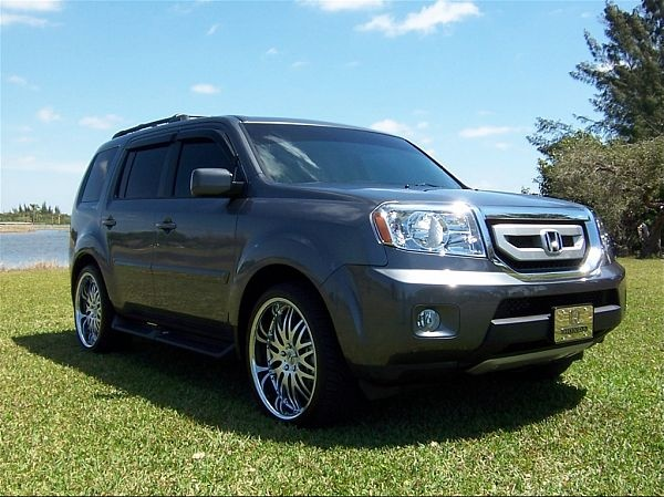 17 best images about honda pilot on pinterest cars posts and rims and tires. Black Bedroom Furniture Sets. Home Design Ideas
