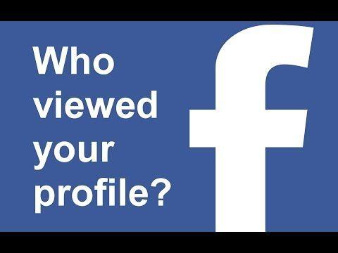 KI NÉZTE MEG A FACEBOOK OLDALAMAT? - YouTube