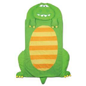 Stephen Joseph Śpiworek Dinozaur