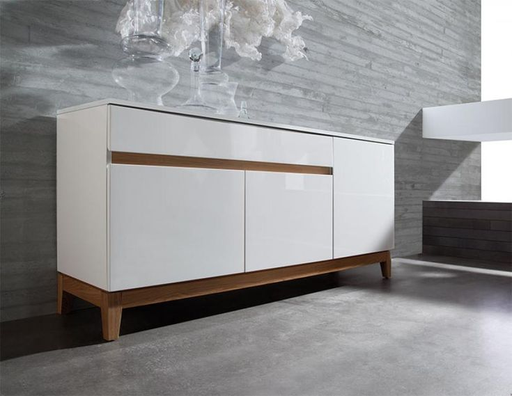 25 best ideas about contemporary sideboards on pinterest modern sideboard contemporary. Black Bedroom Furniture Sets. Home Design Ideas