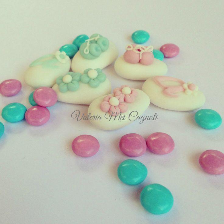 Favoloso 28 best Confetti decorati images on Pinterest | Confetti, Biscuit  BN92