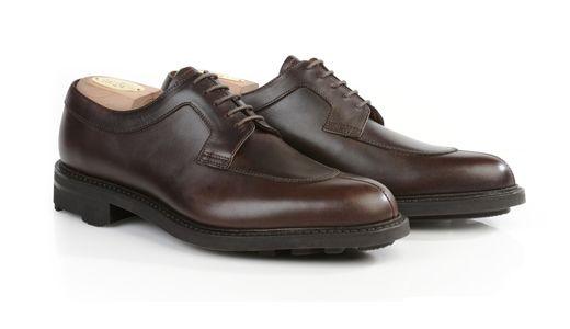 Kent Gomme - Chaussures Ville - Derbies - Bexley