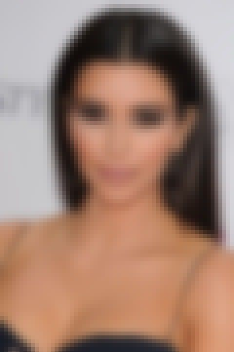Kim Kardashian is listed (or ranked) 4 on the list Famous (Alleged) Illuminati Members