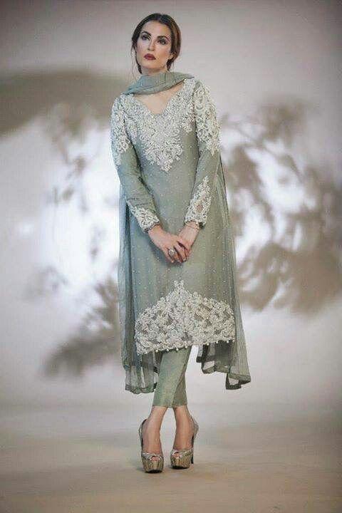Nadia hussain More
