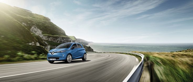 Renault Zoe ZE 40 Price Revealed For Spain