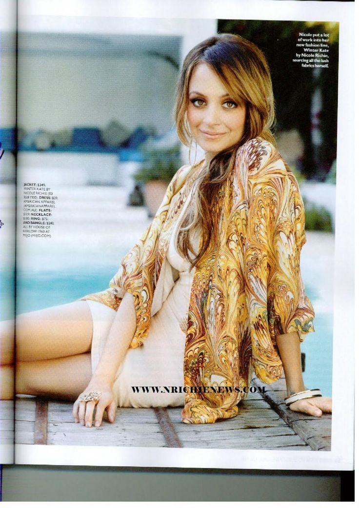 27 Best Nicole Richie Style And Hair Images On Pinterest