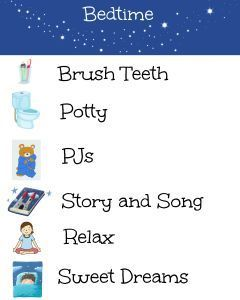 No more battle! A proven bedtime routine to get kids to go to sleep -- and sleep longer and better. Free printable!